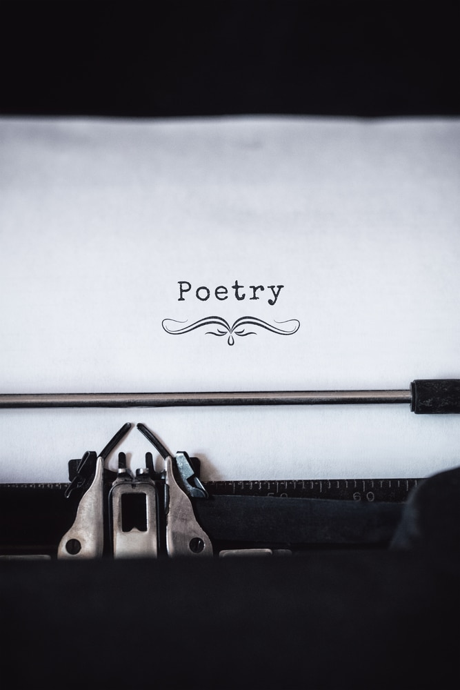 Sell Poems for Money