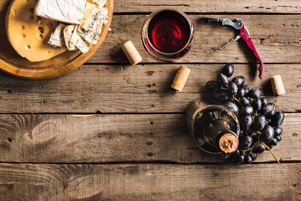 Wine Decadence Home Business