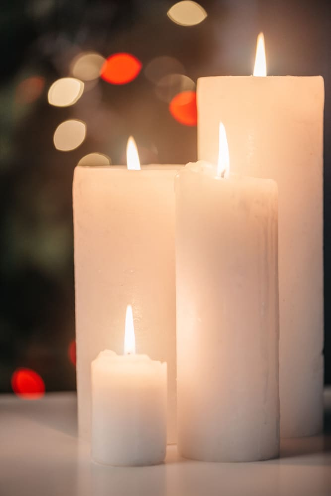 Mia Bella Soy Candles