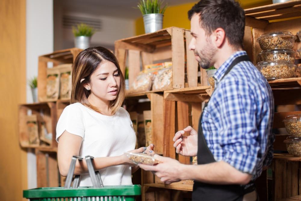 Shoppers Critique Review