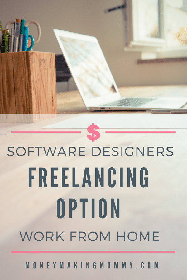Software designers looking for freelance work that they can do from home should check out this company.  -MoneyMakingMommy.com - https://www.moneymakingmommy.com/art-logic-loves-freelance-contractors/ #freelance #freelancework #freelanceworkfromhome