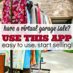 Virtual Yard Sale? Yes, It's Possible. Start Selling Right Now!