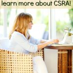 CSRA Jobs That are Work at Home