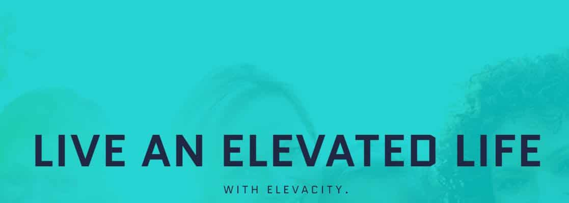 Elevacity - Weight Loss Home Business