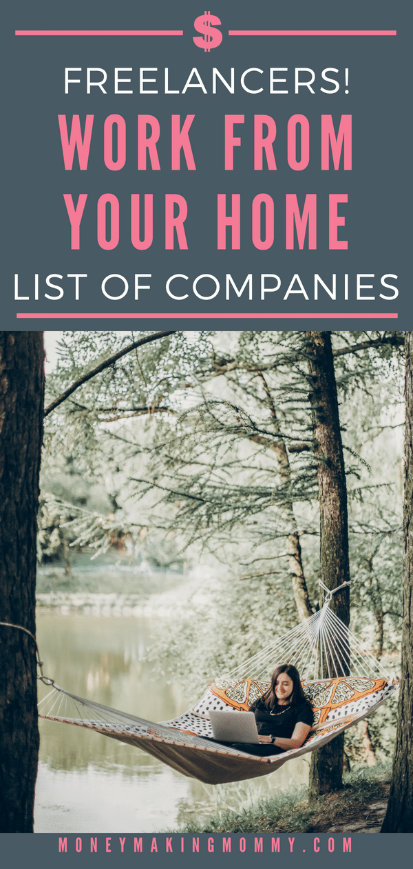 If you want to live the freelancer life and be able to work from anywhere - here are a few sites to pick up work and begin filling up your portfolio.  -MoneyMakingMommy.com -  https://www.moneymakingmommy.com/work-home-directory/freelance/  #freelanceworkfromhome #freelance