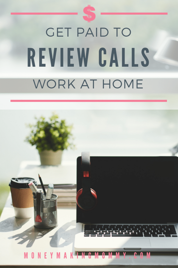 If you're wanting to work from home, but hate the idea of working on the phones via customer support - this list might interest you. These companies will pay you to review calls for training purposes & quality assurance. You won't need to talk on the phone, but simply listen to calls that have been previously recorded. Learn more about getting paid to review calls from home. - MoneyMakingMommy.com - https://www.moneymakingmommy.com/get-paid-to-review-calls/ #getpaid #nophones #workfromhome #jobs