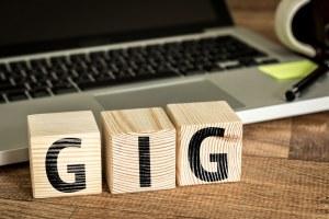 Gig Economy List