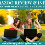 IRazoo – Search and Win. Treasure Online.