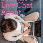 TheChatShop Live Chat Agents [A Non Phone Work at Home Option]