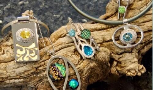 Magnetude Jewelry