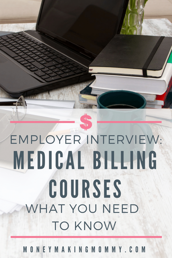 Medical Billing Courses: An Interview with An Employer