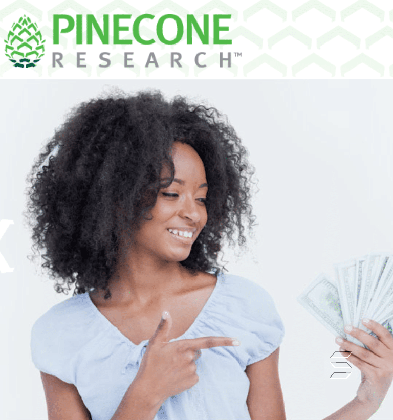 Pinecone Research Review