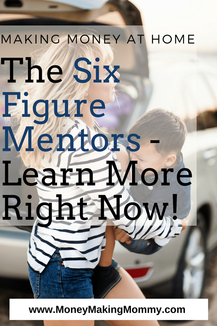 Six Figure Mentors
