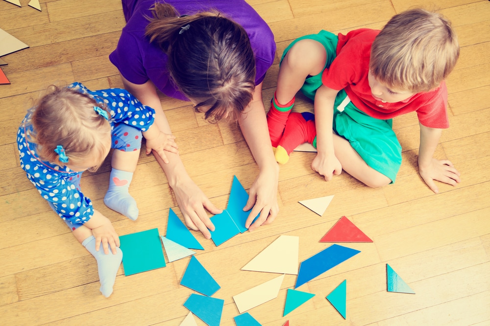Starting a Daycare in Your Home