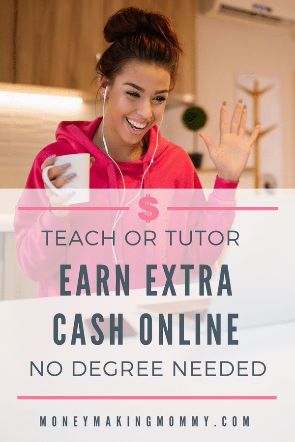 Teach a language to students around the world using iTalki. Sign up as a teacher, it's free. Your schedule can be as flexible as you like.  Use your smartphone or laptop.  Learn more. - MoneyMakingMommy.com -  https://www.moneymakingmommy.com/teach-languages-online-get-paid-via-italki/ #extraincomeideas #makemoneyonlinetips #workfromhomeideas
