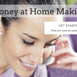 How to make money at home making calls for Upcall?