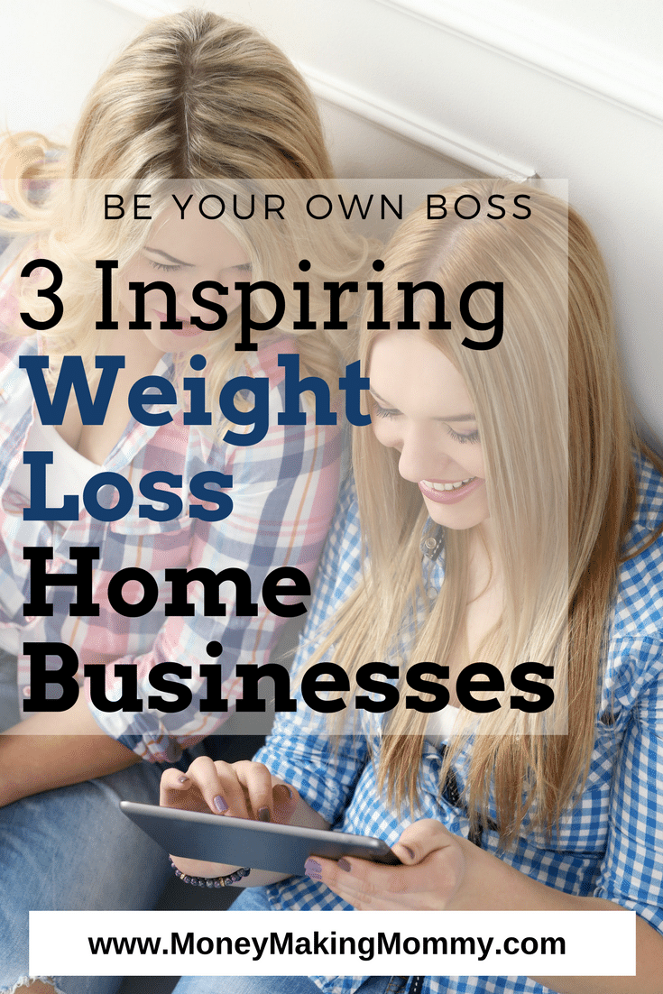 Weight Loss Home Business Ideas