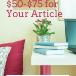 WoW Women on Writing [Earn $50-$75 for Accepted Submission]