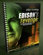 Edisons Revenge
