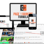 Page 1 Ranking Formula Review