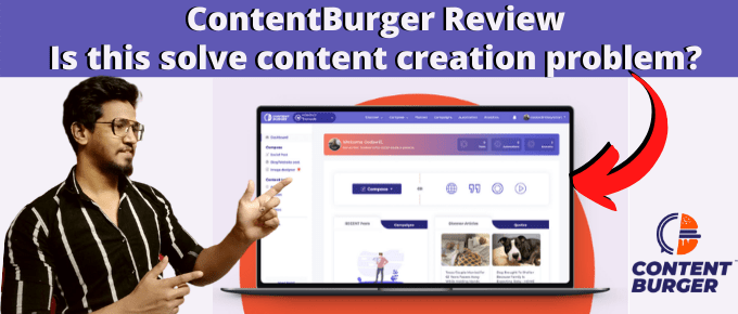 ContentBurger Review