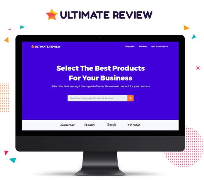 The Ultimate Review Directory Platform Review