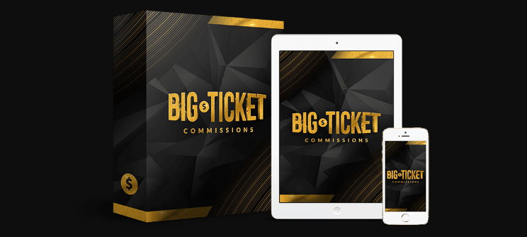 Big Ticket Commissions Review – [Video] $497 DAILY commissions on autopilot