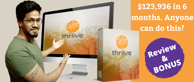 Thriive Review – Do NOT buy Thriive until you read this review
