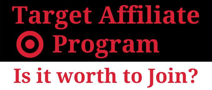 target affiliate program