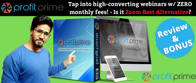 ProfitPrime Review – 1k commissions without traffic?