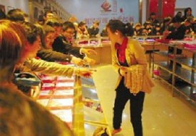 Chinese Gold and Silver Demand