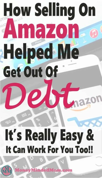 Selling on Amazon is a great way to earn extra money in your spare time or even make a full time income. It's really very easy!! If you are looking to make extra income then read on to find out how with Amazon. amazon | online sales | side hustle | make money | extra income #money #makemoneyonline #sidehustle