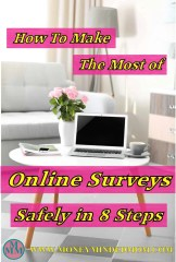 Make the Most of Online Surveys