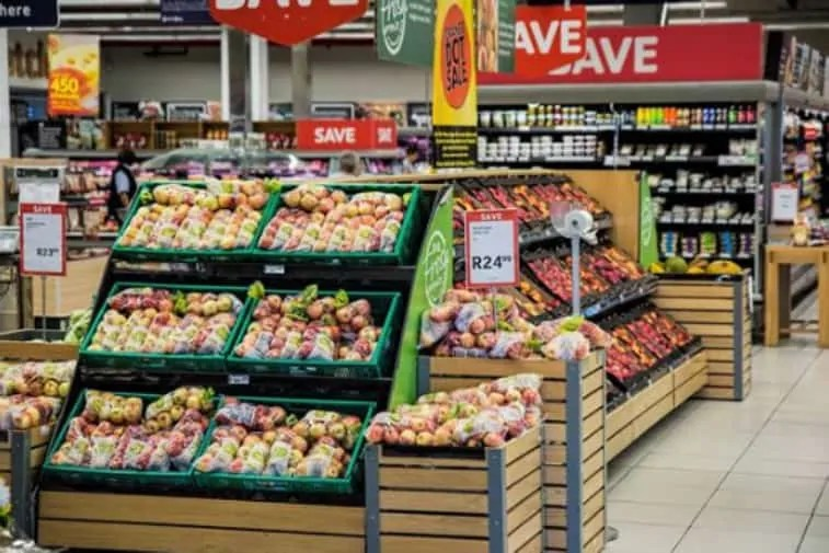 Easy Ways to Save on Groceries