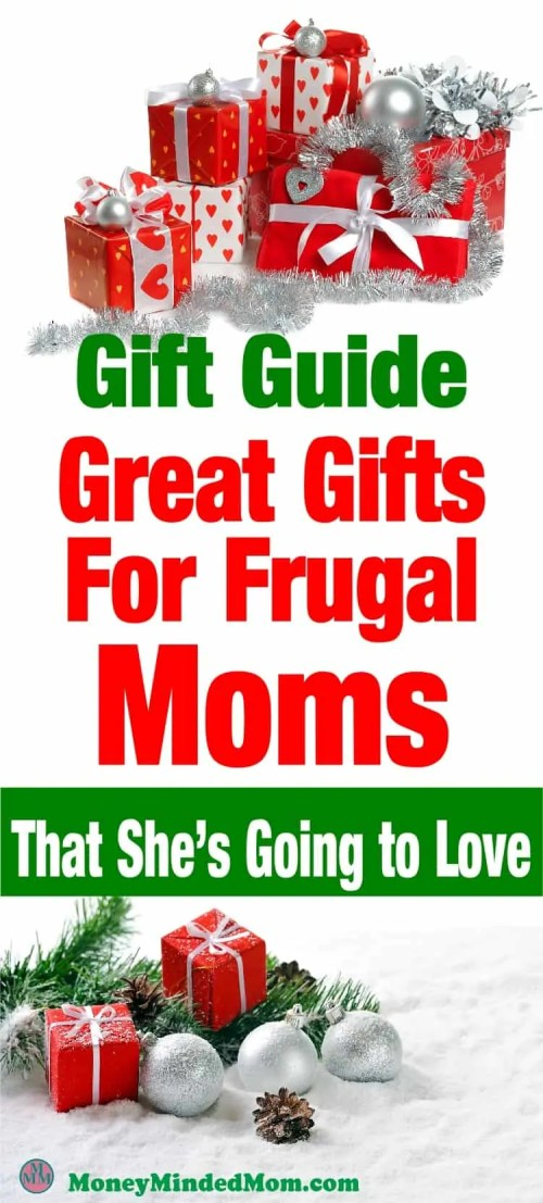 Gifts For Mom  Check out these great gift ideas that your Mom will be sure to love and will also help to save money at the same time. gifts for mom | gift guide | money saving | products to save money | Christmas gifts for mom #giftguide #giftsformom #Christmasgift
