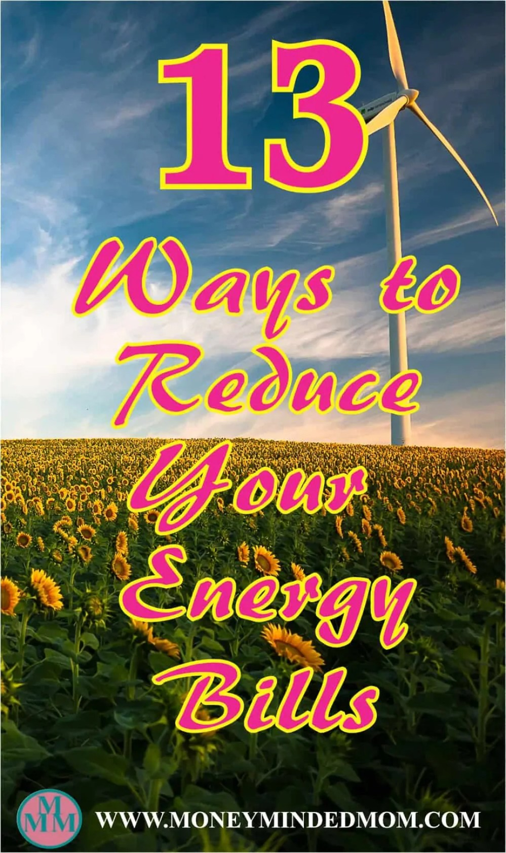 13 Ways to Reduce Your Energy Bills - Reducing your energy bill can be easier than you think. Small changes that you make today can make a big difference in your energy use. Click to read how.