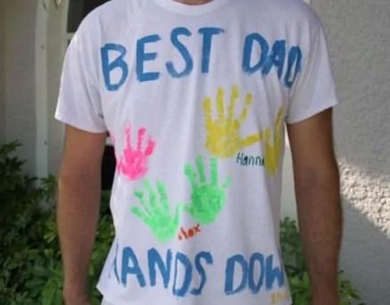 Homemade Family Shirt