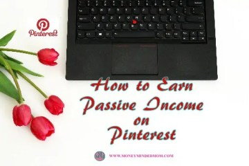 How to Earn Passive Income on Pinterest. Did you know you can make money on Pinterest? Read on to lean how...