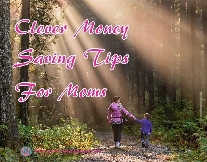 Saving Money - cover