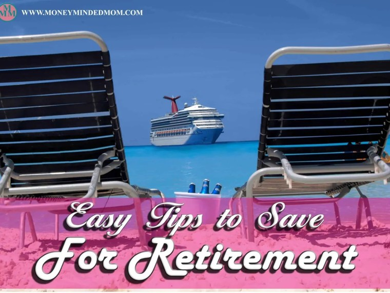 Easy Tips To Save Money and Cut Costs For Retirement l Saving Money l Frugal Tips l Budget ~ Who doesn't want to live comfortably in retirement? Learn some simple and frugal tips to cut cost, manage money and keep your budget under control to live comfortably during retirement.
