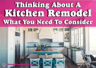 Kitchen Remodel ~ Thinking of a Kitchen Remodel - What You Need To Consider ~ There are many things you need to consider when planning a kitchen remodel. Read on for some tips that will help you get the kitchen of your dreams and save money at the same time.