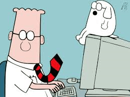 Dilbert's One Page Book on Personal Finance