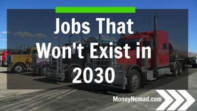 Photo of Jobs That Won't Exist in 2030