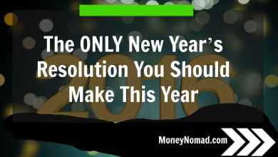 Photo of The ONLY New Year's Resolution You Should Make This Year