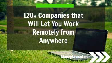 Photo of 120+ Companies that Will Let You Work Remotely from Anywhere