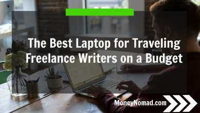 Photo of The Best Laptop for Traveling Freelance Writers on a Budget – Under $300!
