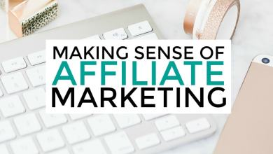 Photo of Making Sense of Affiliate Marketing Review: Earn $50k a Month From Your Blog