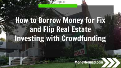 Photo of How to Borrow Money for Fix and Flip Real Estate Investing Using Crowdfunding Platforms like PatchOfLand.com