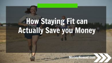 Photo of How Staying Fit Can Actually Save You Money