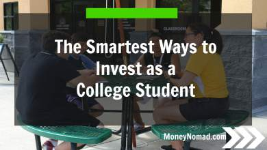 Photo of The Smartest Ways to Invest as a College Student